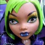 Кукла Monster High Dawn of Dance Clawdeen Wolf
