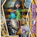 Monster High Dawn of Dance Cleo de Nile