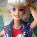Back To School Barbie (1996)